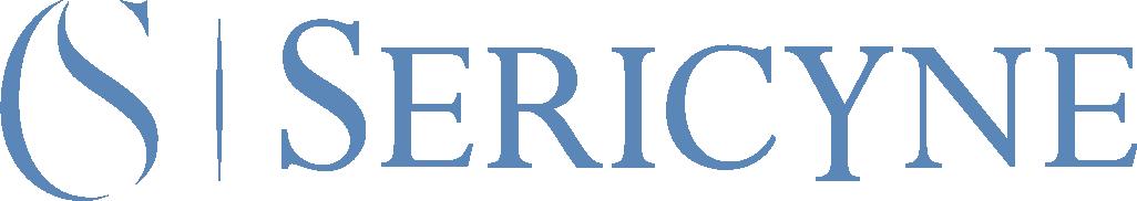 Logo Sericyne bleu