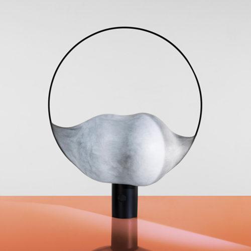 Lampe Cocoon - Design Bastein Chevrier pour Foscarini