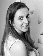 Clara Hardi la fondatrice de Sericyne