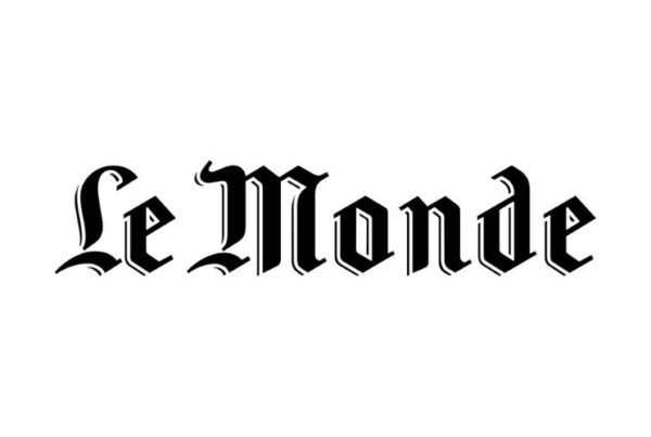 Logo Le Monde, article sur Sericyne