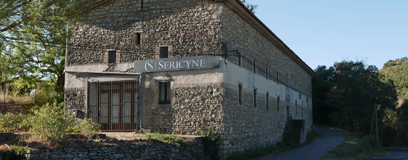 Manufacture Sericyne des Cévennes